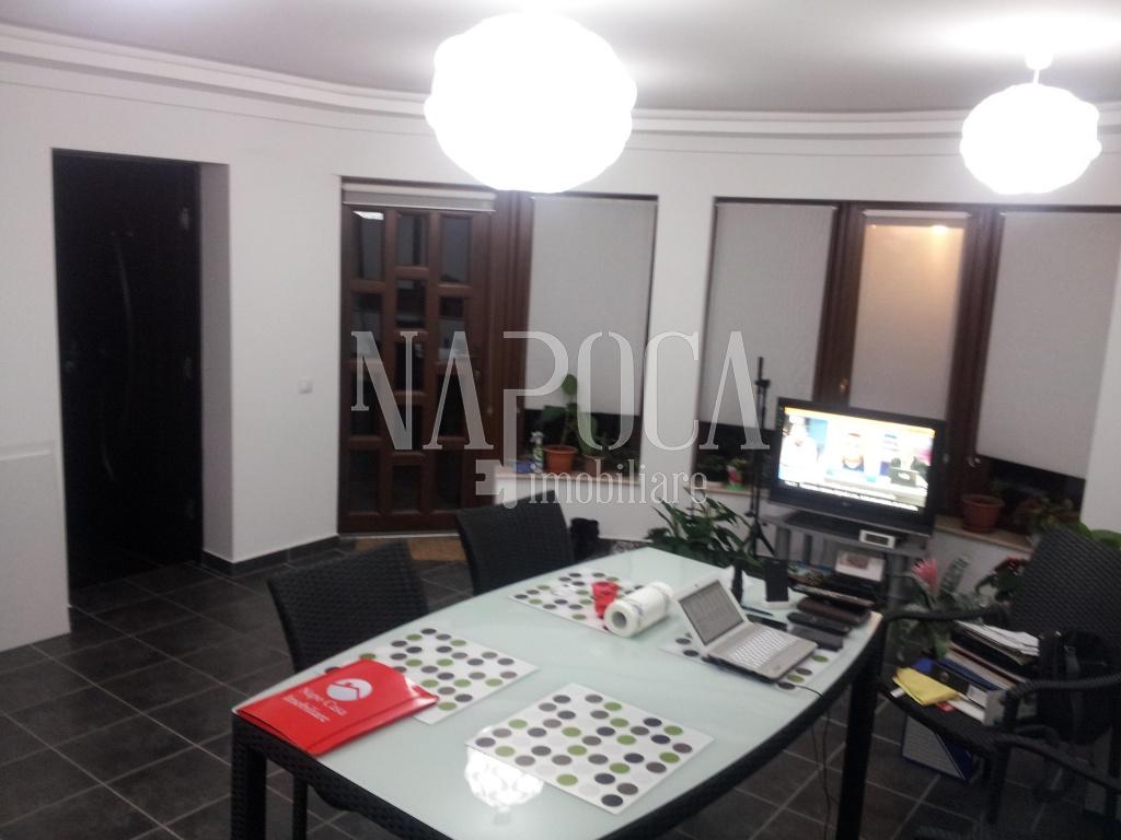 Casa 6 camere de vanzare in Marasti, Cluj Napoca