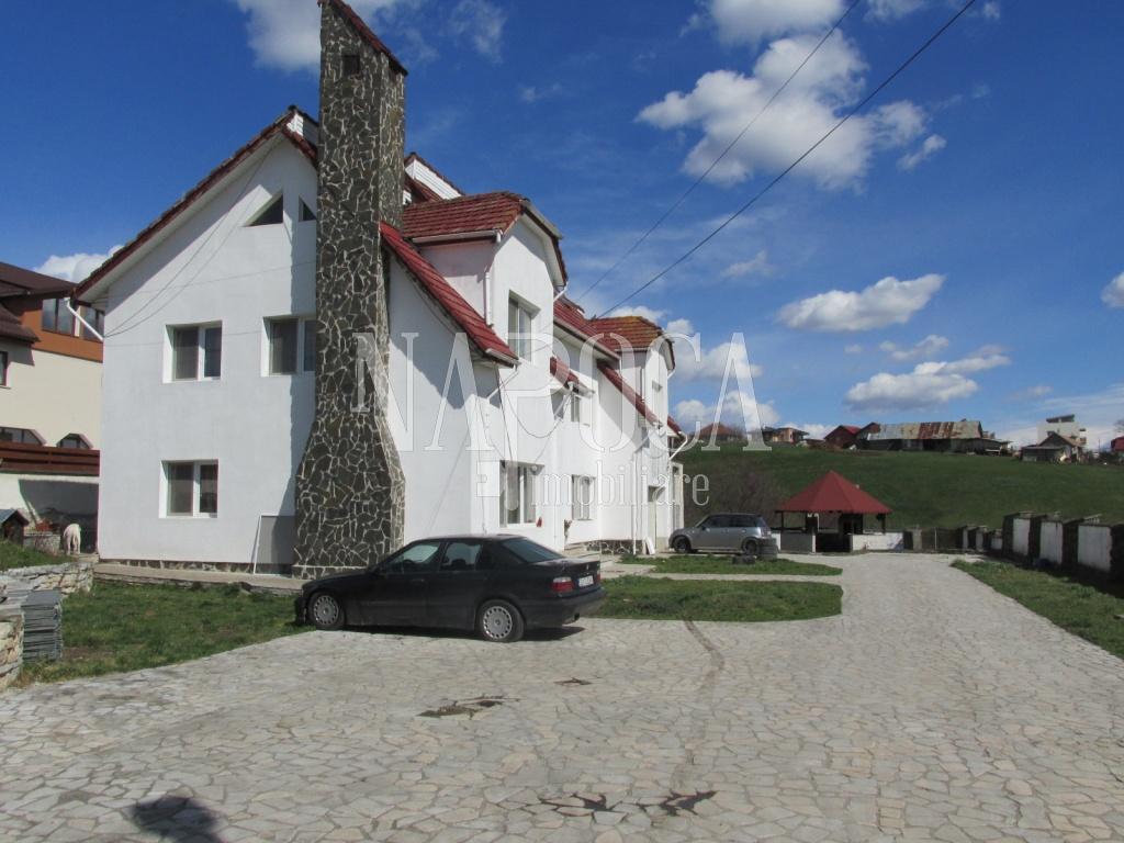 Casa 7 camere de vanzare in Dambul Rotund, Cluj Napoca