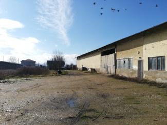 VSPI 102495 - Industrial space for sale in Jucu de Mijloc