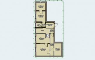 VA4 102936 - Apartament 4  camere de vanzare in Plopilor, Cluj Napoca