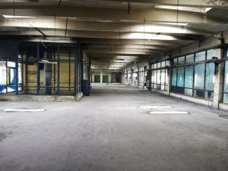 ISPI 103198 - Spatiu industrial de inchiriat in Iris, Cluj Napoca