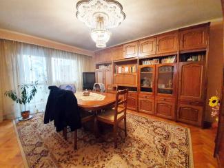 VA4 104219 - Apartament 4  camere de vanzare in Marasti, Cluj Napoca