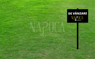 VT 104846 - Land unincorporated agricultural for sale in Iris, Cluj Napoca