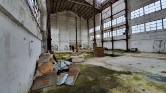 VSPI 104855 - Industrial space for sale in Iclod