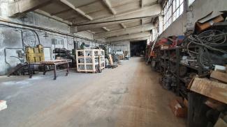 VSPI 105646 - Industrial space for sale in Dambul Rotund, Cluj Napoca