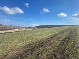 VT 105671 - Land urban agricultural for sale in Chinteni