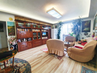 VA3 105718 - Apartament 3  camere de vanzare in Floresti