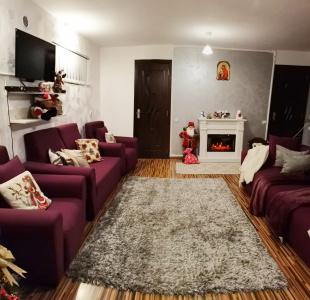 VA5 105719 - Apartament 5  camere de vanzare in Floresti