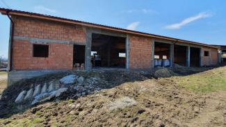 VSPI 105192 - Industrial space for sale in Corusu