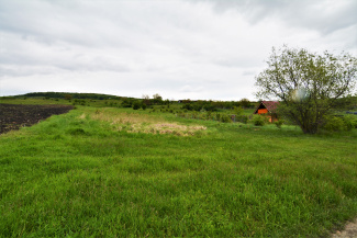 VT 106439 - Land unincorporated for construction for sale in Dambul Rotund, Cluj Napoca