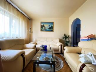 VA4 106852 - Apartament 4  camere de vanzare in Marasti, Cluj Napoca