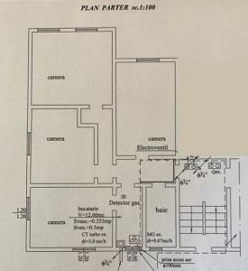 VA4 107752 - Apartament 4  camere de vanzare in Centru, Cluj Napoca