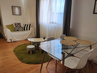 VA2 108260 - Apartament 2  camere de vanzare in Manastur, Cluj Napoca