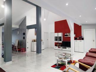 VA4 108750 - Apartament 4  camere de vanzare in Floresti