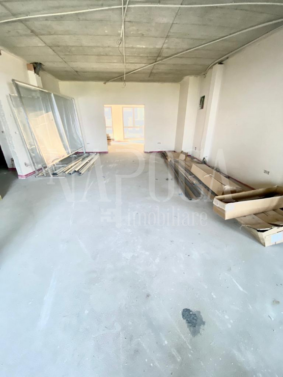 ISC 108762 - Commercial space for rent in Floresti
