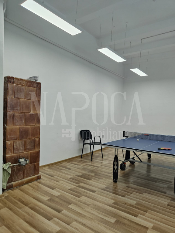 ISC 109172 - Commercial space for rent in Centru, Cluj Napoca