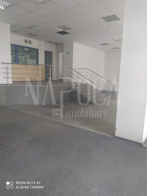 ISC 109506 - Commercial space for rent in Turda