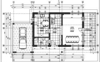 VC4 109782 - Casa 4 camere de vanzare in Chinteni
