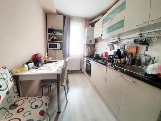 VA3 109912 - Apartment 3  rooms for sale in Floresti