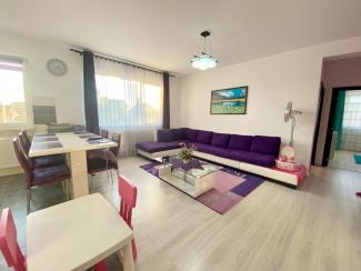VA3 110119 - Apartament 3  camere de vanzare in Floresti
