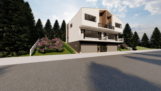 VC4 110292 - House 4 rooms for sale in Borhanci, Cluj Napoca