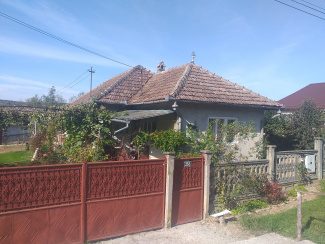 VC3 110389 - House 3 rooms for sale in Mintiu Gherlii, Gherla