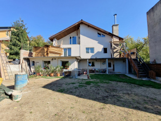 VC7 110450 - House 7 rooms for sale in Dambul Rotund, Cluj Napoca