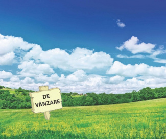 VT 110518 - Land urban for construction for sale in Borhanci, Cluj Napoca