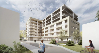VA3 110679 - Apartment 3  rooms for sale in Intre Lacuri, Cluj Napoca