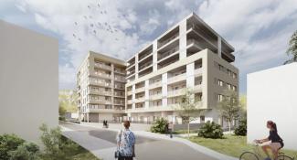VA2 110735 - Apartment 2  rooms for sale in Intre Lacuri, Cluj Napoca