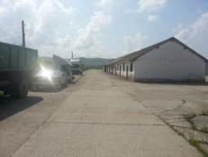 VSPI 20939 - Spatiu industrial de vanzare in Centru Gherla, Gherla