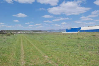 VT 33641 - Land inside for construction for sale in Dej