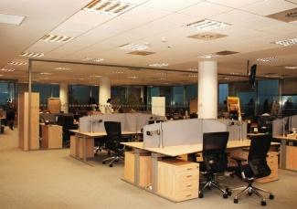 ISPB 54637 - Office for rent in Marasti, Cluj Napoca