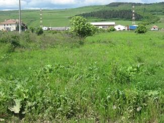 VT 56046 - Teren intravilan pentru constructii de vanzare in Iris, Cluj Napoca