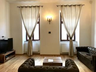 VA3 56942 - Apartament 3  camere de vanzare in Centru, Cluj Napoca