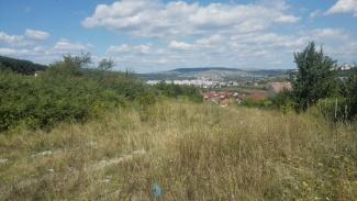 VT 61738 - Teren intravilan pentru constructii de vanzare in Manastur, Cluj Napoca