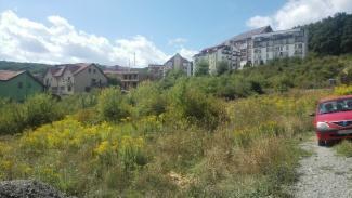 VT 61739 - Teren intravilan pentru constructii de vanzare in Manastur, Cluj Napoca