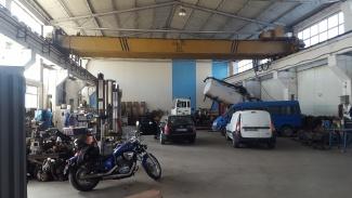VSPI 61904 - Spatiu industrial de vanzare in Baciu