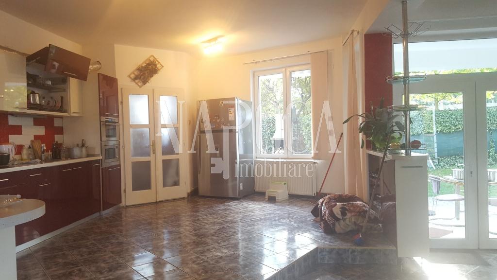 VC6 63399 - Casa 6 camere de vanzare in Buna Ziua, Cluj Napoca