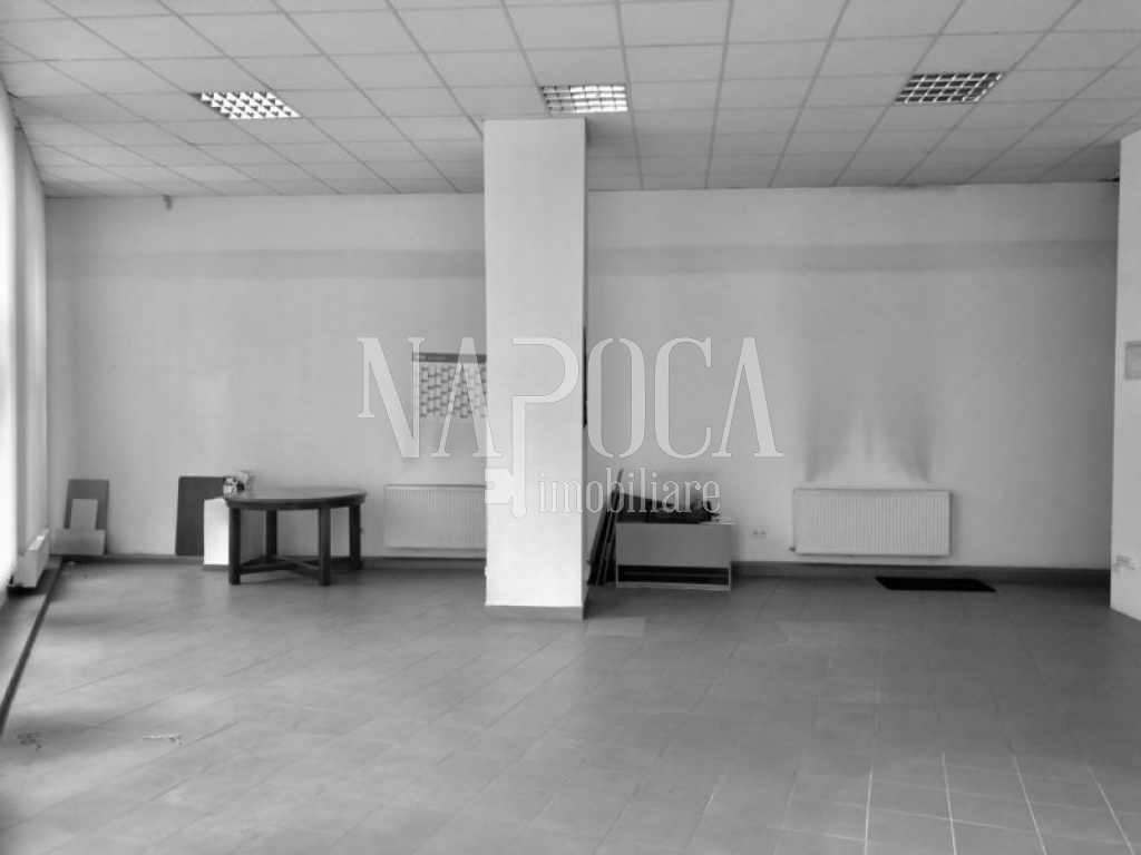ISC 78681 - Spatiu comercial de inchiriat in Centru, Cluj Napoca
