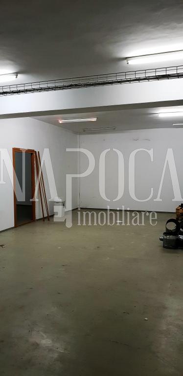 ISPB 79599 - Birou de inchiriat in Iris, Cluj Napoca