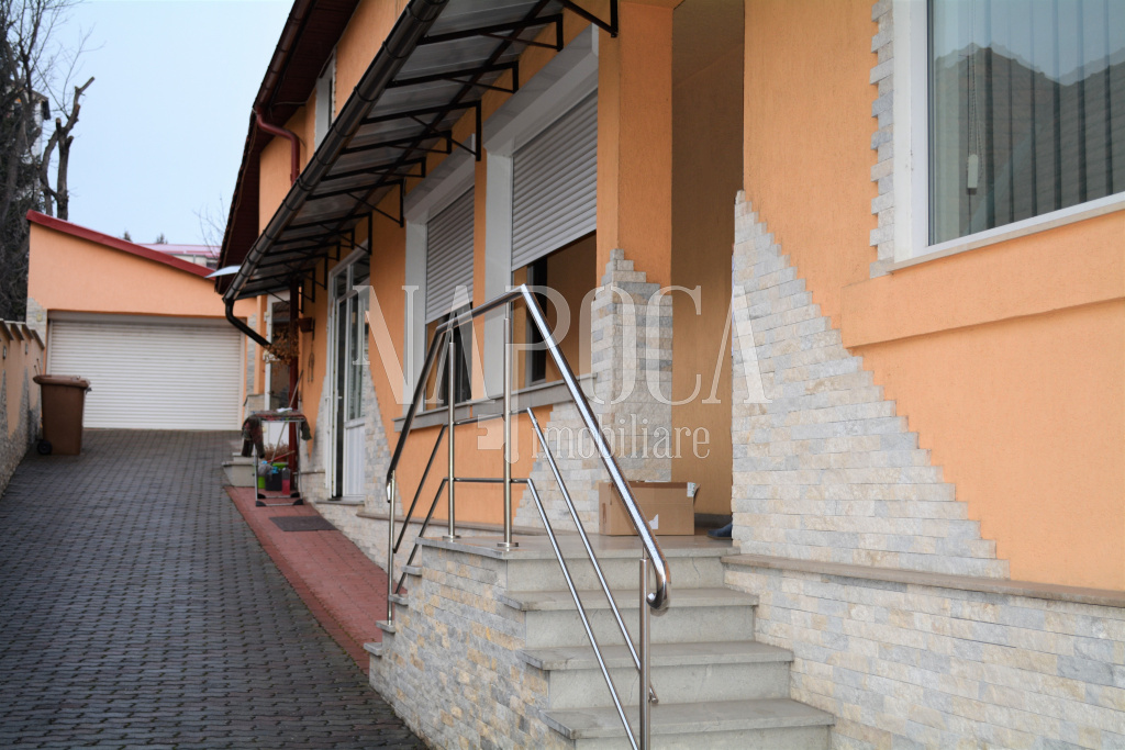 VC7 80121 - Casa 7 camere de vanzare in Baciu