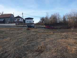 VT 81295 - Teren intravilan pentru constructii de vanzare in Feleacu