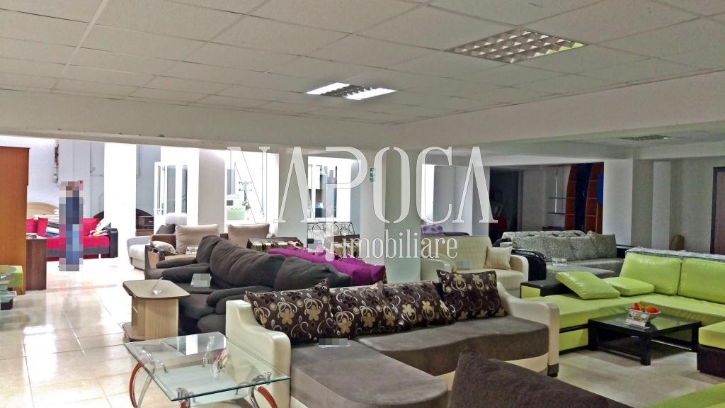 VSC 83255 - Spatiu comercial de vanzare in Marasti, Cluj Napoca