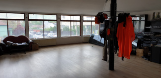 ISC 83334 - Commercial space for rent in Dambul Rotund, Cluj Napoca