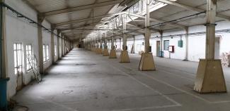 ISPI 83451 - Spatiu industrial de inchiriat in Marasti, Cluj Napoca