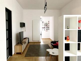 VA4 83456 - Apartament 4  camere de vanzare in Centru, Cluj Napoca