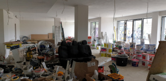 ISC 83595 - Commercial space for rent in Borhanci, Cluj Napoca