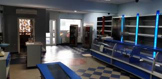 ISC 83680 - Spatiu comercial de inchiriat in Marasti, Cluj Napoca