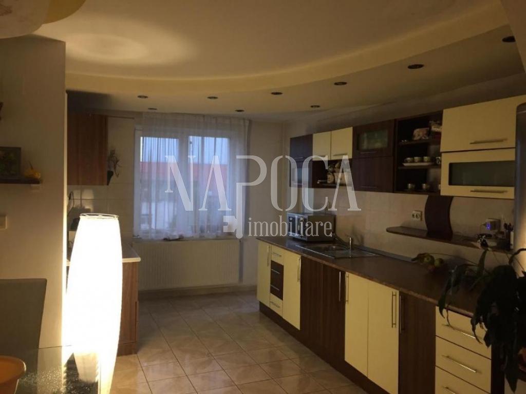 VA7 86586 - Apartament 7  camere de vanzare in Zorilor, Cluj Napoca